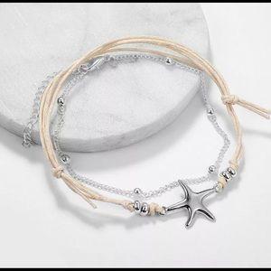 Jewelry - Boho anklet🌴